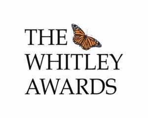 Whitley Awards